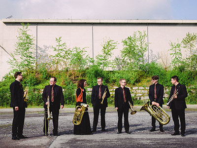 Lucerne Brass Ensemble